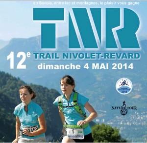 affiche trail TNR