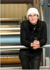 La Femme mise à l'honneur par la Presse Régionale, Valérie ROBIN témoigne