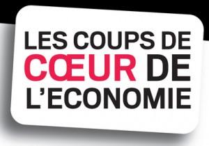 REXOR primée aux Coups de Coeur de l'Economie4