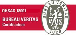 BV OHSAS 18001