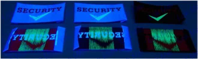 Sécurité Étiquette et fil de sécurité Rexor