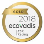 Ecovadis or cotation RSE 2018 Rexor